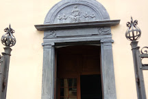 Oratorio di Nostra Signora Assunta, Portofino, Italy