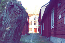 Wadkoping Open Air Museum, Orebro, Sweden