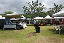 Ho'oulu Community Farmers Market, Kailua-Kona, United States