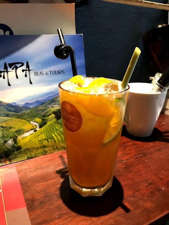 An Nam Coffee House