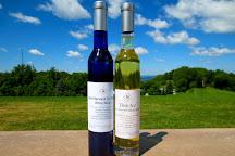 Danzinger Vineyards, Alma, United States