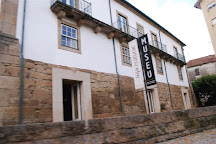 Museu de Arqueologia e Numismatica de Vila Real, Vila Real, Portugal