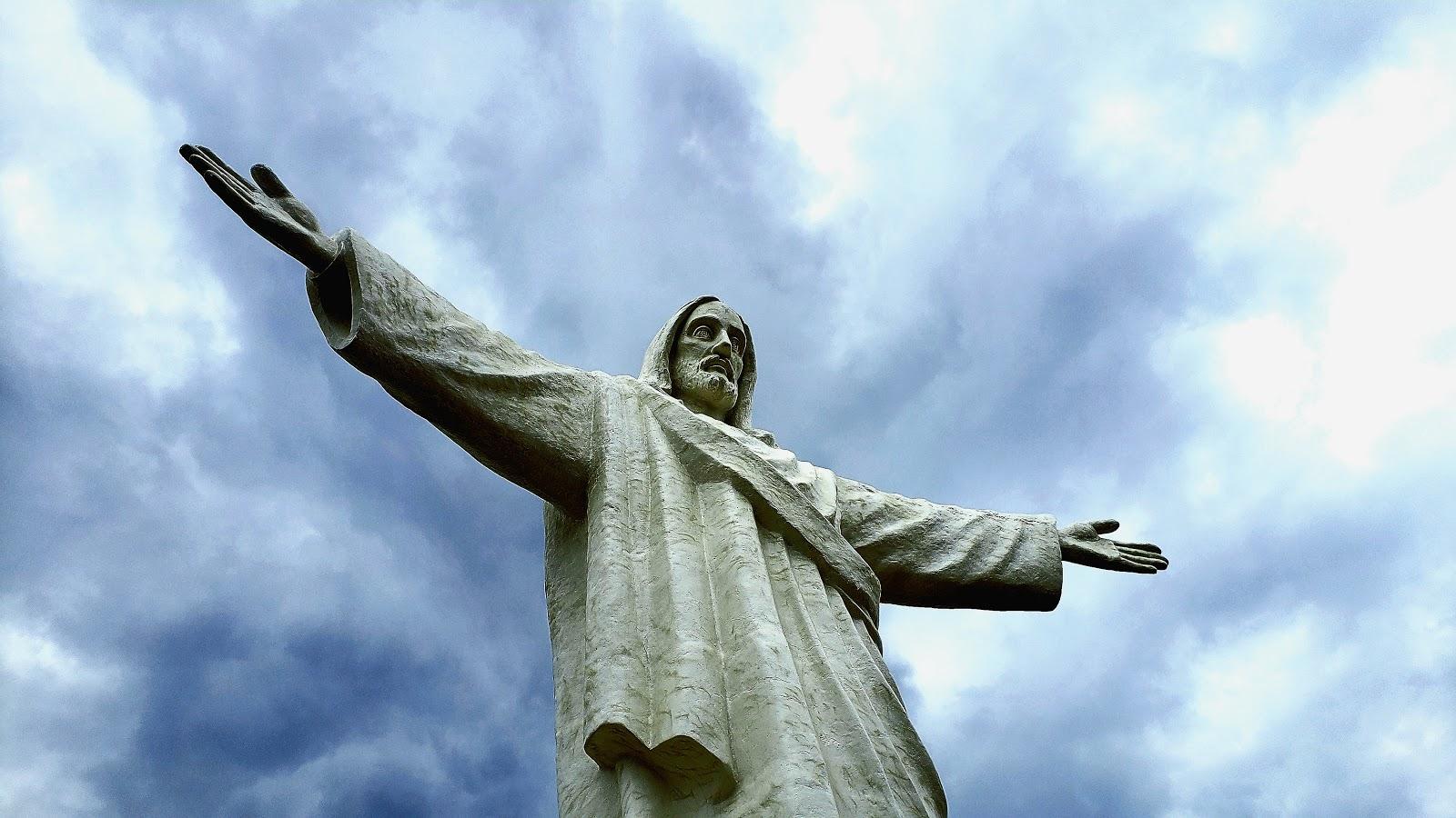 Mirador desde el Cristo Blanco