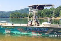 Big Ol' Fish Guiding Service, Murphy, United States
