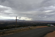 One Tree Hill Lookout, Ararat, Australia
