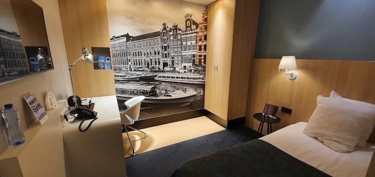 Mercure Hotel Schiphol Terminal Schiphol
