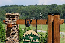 Kinsey Family Farm, Gainesville, United States