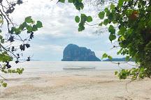 Pak Meng Beach, Sikao, Thailand