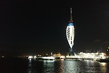 The Square Tower, Portsmouth, United Kingdom