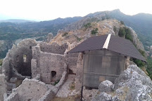 Castello normanno di Stilo, Stilo, Italy