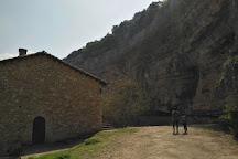 Orbaneja del Castillo, Burgos, Spain