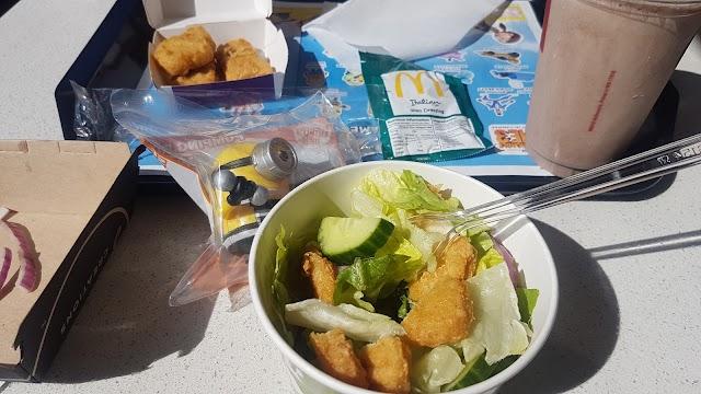 McDonald's Mackay