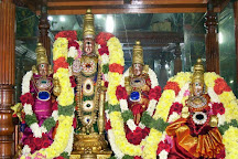 Sri Vijayaraghava Perumal Thirukovil, Kanchipuram, India