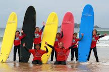 Harlyn Surf School, St Merryn, United Kingdom