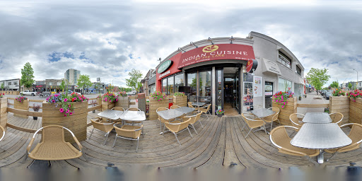Indian Cuisine By The Lake | Toronto Google Business View