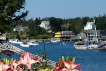 Island Cruises, Bass Harbor, United States