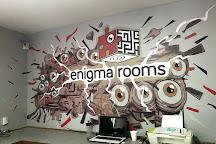 Enigma Rooms Queretaro, Queretaro City, Mexico