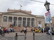 Lashkar Head Post Office,Gwalior gwalior