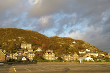 Barmouth Harbour, Barmouth, United Kingdom