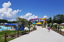 H2OBX Waterpark, Powells Point, United States