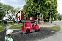Jarnvagsmuseet, Gavle, Sweden