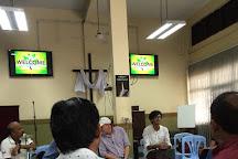 Banjak Baptist Church, Bangkok, Thailand