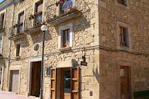 LaFou Celler, Batea, Spain