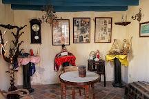 Kura Hulanda Museum, Willemstad, Curacao
