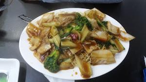 Chifa China Express 8