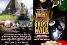 Stirling Ghostwalk, Stirling, United Kingdom