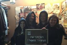 Escape TLV, Tel Aviv, Israel