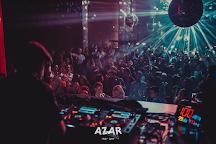 AZAR Club, Lyon, France