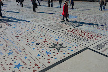 Comedy Carpet, Blackpool, United Kingdom