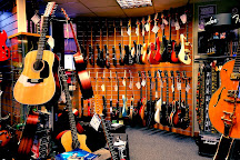Hogan Music, Newbury, United Kingdom