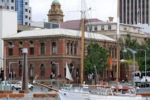 Maritime Museum of Tasmania, Hobart, Australia