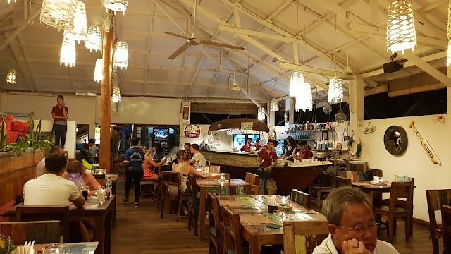 Meditteraneo Italian Restaurant