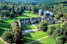 Abbaye des Vaux de Cernay, Cernay-la-Ville, France