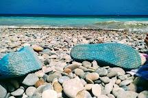 Playa de Corinto-Malvarrosa, Sagunto, Spain