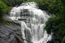 King Creek Falls, Mountain Rest, United States