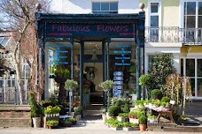 Fabulous Flowers oxford