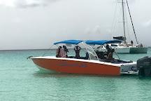 Billy Bones Boat charters, Philipsburg, St. Maarten-St. Martin