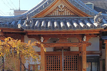 Chohoji Temple, Osaka, Japan