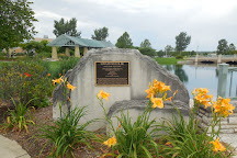 Lewis & Clark Landing and Riverfront Park, Omaha, United States