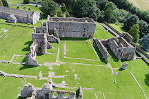 Easby Abbey, Easby, United Kingdom