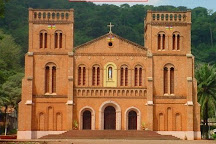 Notre-Dame of Bangui Cathedral, Bangui, Central African Republic