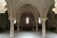 Monasterio de la Santa Espina, La Santa Espina, Spain