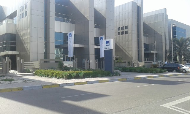 Axa Insurance - UAE