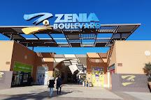 Zenia Boulevard, Orihuela, Spain