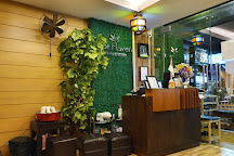 Foot Haven Massage and Spa, Bangkok, Thailand
