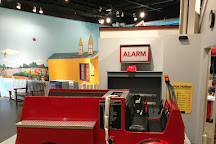 Family Museum of Arts and Science, Bettendorf, United States